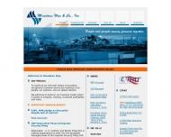 Bild Meadows Wye Transcoport Spedition GmbH