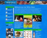 Bild Webseite Mitte Meer München München
