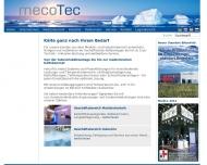 Bild mecoTec GmbH