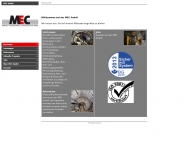 Bild MEC Mining, Engineering & Construction GmbH