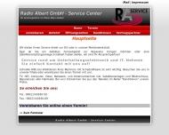 Bild Radio Albert GmbH