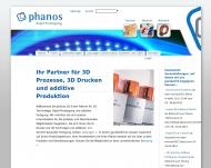 Bild Phanos GmbH