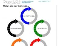 Bild Ossenbühl Immobilien GmbH & Co. KG