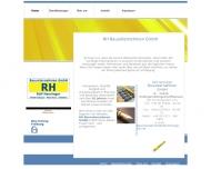 Bild Webseite Ralf Henninger Endingen am Kaiserstuhl