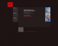 Bild Webseite Pielok Marquardt Architekten Planungsgesellschaft Offenbach