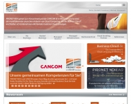 Bild PIRONET NDH Datacenter GmbH