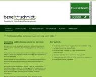 Externes Controlling und Rechnungswesen, KMU, Controlling N?rnberg, Controlling Dienstleister benefi...