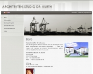 Bild Ralph-Michael Kurth -Architektur-Studio-