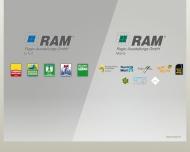 Bild RAM Regio Ausstellungs GmbH (Gesellschaft mit beschränkter Haftung)