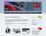 RT-Netzwerktechnik IT- und Telekommunikationsdienstleister Meckenheim