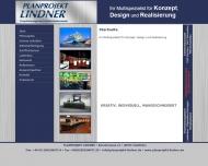 Bild Planprojekt Lindner GmbH Projektmanagement und Edelstahlkonzepte