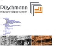 P?schmann Industrieverpackungen