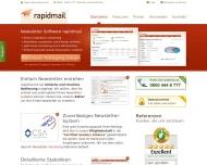Bild rapidmail GmbH