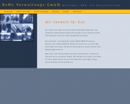 Bild Webseite Rothensander Weg Verwaltung Malente