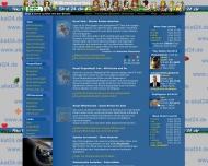 Bild Webseite Royal Spiele 24 Berlin