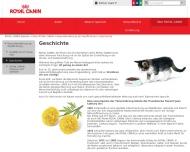 Bild ROYAL CANIN Tiernahrung GmbH