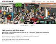 Bild Rotrunner GmbH & Co. KG