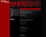 Website ROTOR Film Babelsberg