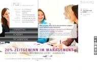 PLU GmbH - Tuning f?r den Chef