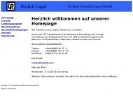 Bild Rudolf Lippl Erdbau-Vermittlungs-GmbH