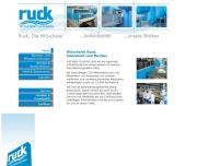 Bild Ruck GmbH - Textile Dienstleistungen