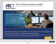 Bild Runtime Contract Flensburg GmbH