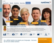 Bild Runtime Contract GmbH