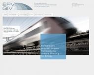 Bild Europrojekt Verkehr Gesellschaft für Ingenieurleistungen im Verkehrswesen mbH