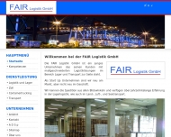 Bild FAIR Logistik GmbH