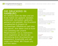 Bild Webseite Faltschachtel Hamburg dyecut Hamburg