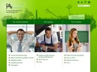 Bild FAV-Ausbildungs- und Qualifizierungs gGmbH