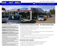Bild Euro-Autowelt GmbH