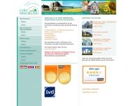 Bild Webseite EURO-IMMOBILIEN, Inh. Hans-Peter Hechtel Nürnberg