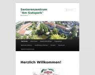 Bild Webseite  Doberschütz