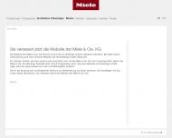 Bild Webseite Falke Hermann Kiel