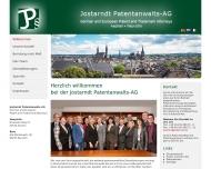 Bild Jostarndt Patentanwalts AG