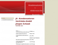 Bild JS Kondensatoren Vertriebs-GmbH