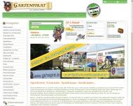 Gartenpirat Online-Shop Spieltürme Schaukeln Gartenausstattung und vieles mehr von Gartenpirat
