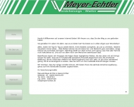 Bild Webseite Manuela Meyer-Echtler Versicherungen Dortmund
