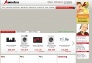 Bild Webseite Manolya e.Kfr Berlin