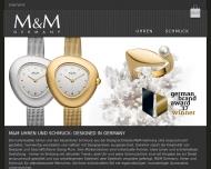 Bild M & M Uhren GmbH
