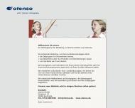 Bild otenso GmbH