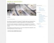 Bild Mobile Discovery GmbH