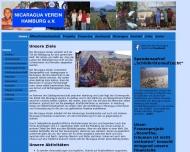 Bild Nicaragua-Verein Hamburg, Verein zur Förderung der Beziehung e.V.
