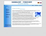 Bild Niebuhr + Fischer Ultraschall-Schweißtechnik GmbH