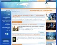 Bild OZEANEUM Stralsund GmbH