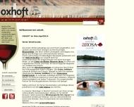 Bild Oxhoft Weinhandel GmbH & Co. KG