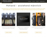 Bild Pohland -Herrenkleidung GmbH & Co. KG