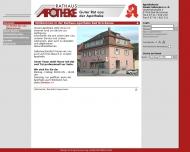 Bild Rathaus-Apotheke Egon Hauke e.K.