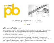 Bild poliibau GmbH & Co. KG
